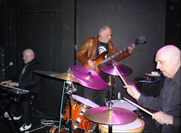 Portsmouth Music Scene