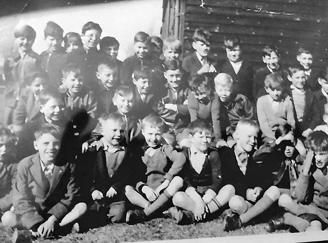 class 3b portsdown junior school.jpg